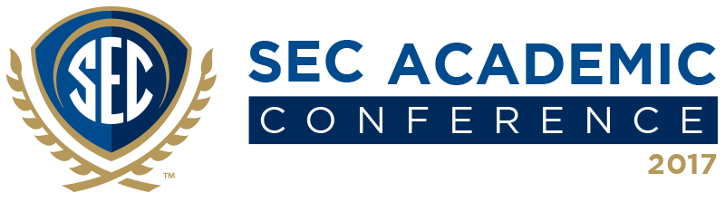 SEC Academic Conference Logo